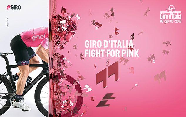 Il Giro d'Italia 2016 a Torino