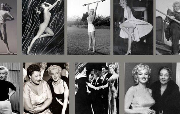 Marilyn Monroe – La donna oltre il mito