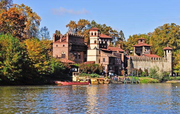 Il Mercato Enogastronomico del Borgo Medievale