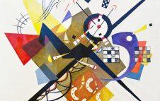 Le 10 mostre più attese del 2017 a Torino: Miró, Kandinsky, Munari…