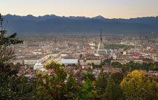 Torino è tra le 20 bellissime città d'arte d'Italia