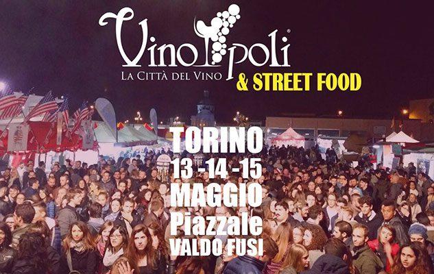 Vinopoli – La città del Vino & Street Food