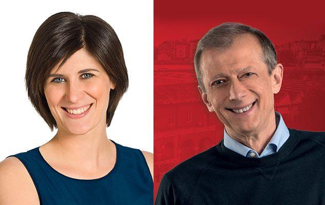 Elezioni 2016 a Torino – Ballottaggio