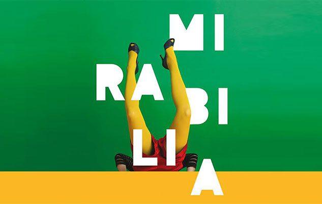 Festival Mirabilia – International Circus and Performing Arts