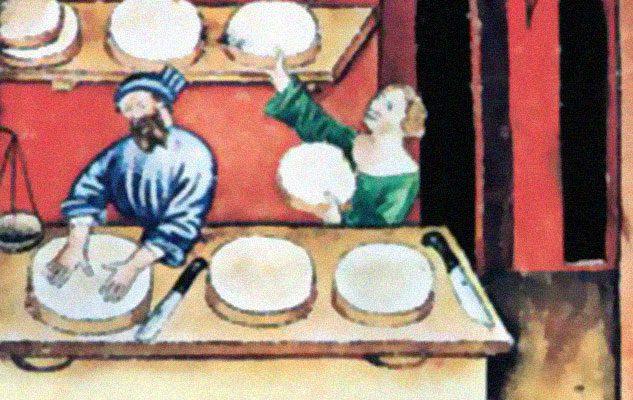 Il Mercato del Borgo Medievale