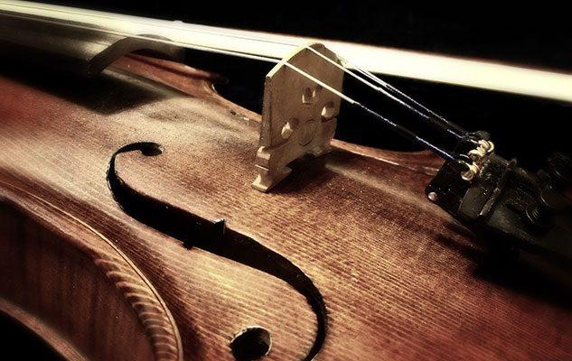 """""""Museo in Musica"""" con due flauti e arpa e trio d'archi"""