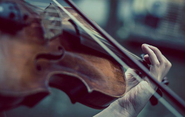 Musica in Villa – Le stagioni e il violino del Prete Rosso