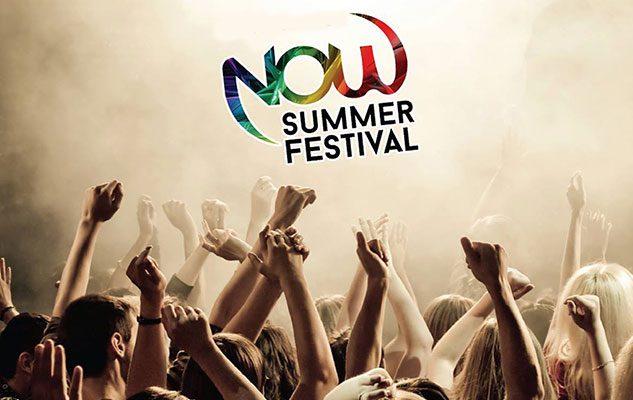 NOW Summer Festival