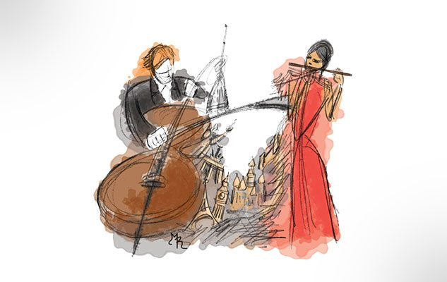Torino Classical Music Festival 2016
