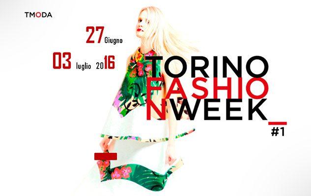 Torino Fashion Week #1