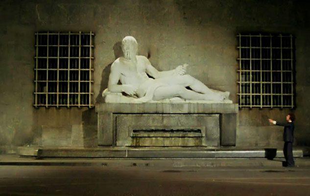 """""""Profondo Rosso"""": un tour da brivido a Torino attraverso i luoghi dei film di Dario Argento"""