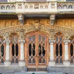 La Casa dei Draghi di Torino: un misterioso edificio tra neogotico e liberty