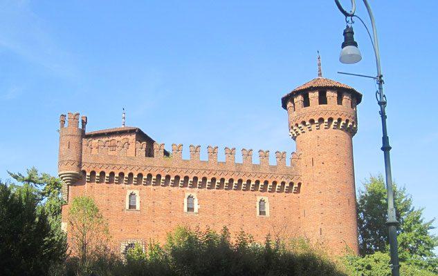 Ferragosto in Rocca