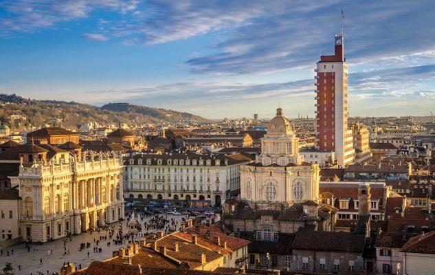 """""""Dimenticate Roma e Milano! Torino è più gustosa"""" parola di irlandesi"""