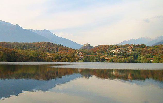 Fare il bagno in montagna 5 incantevoli posti in piemonte - Laghi dove fare il bagno veneto ...