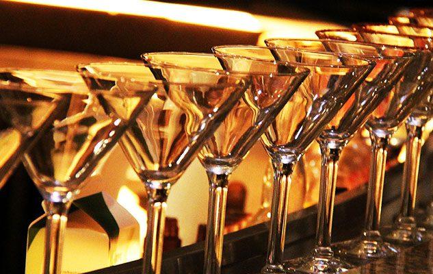 Il lounge-bar del Grattacielo SanPaolo: drink con vista mozzafiato su Torino