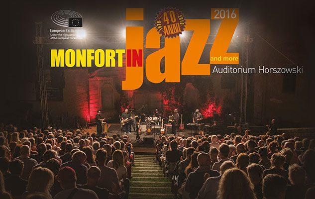 MonfortInJazz 2016 con Bollani, Fresu, Conte e tanti altri