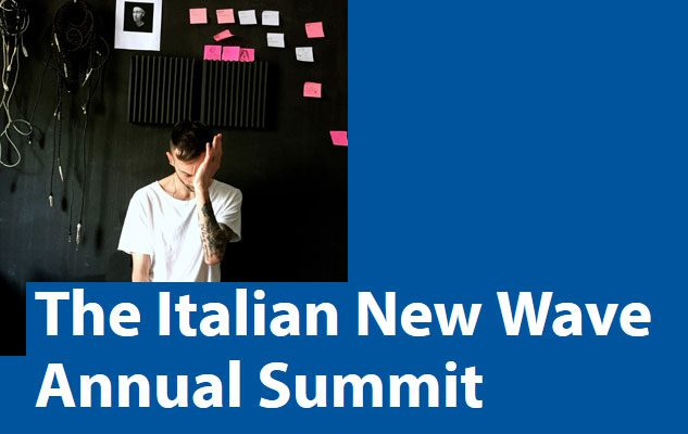 The Italian New Wave Annual Summit