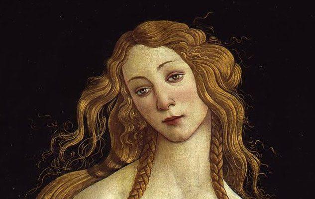 Venere incontra Venere – Due opere di Botticelli a confronto