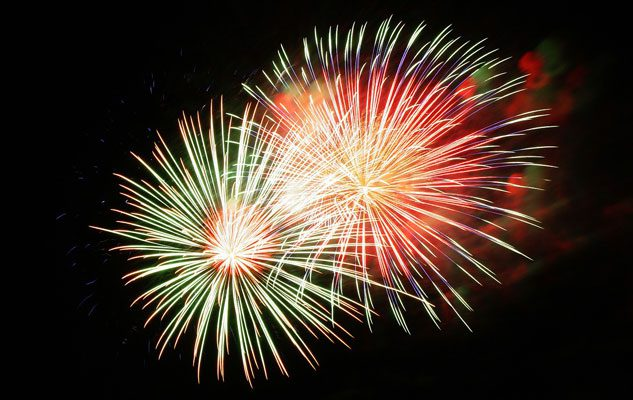 Vette d'Artificio 2016: rassegna piromusicale in alta quota
