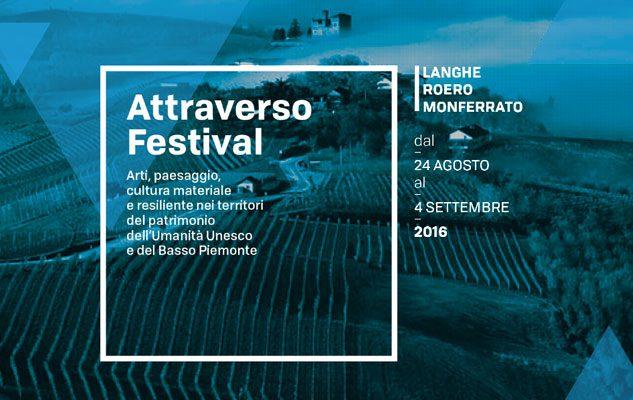 Attraverso Festival 2016