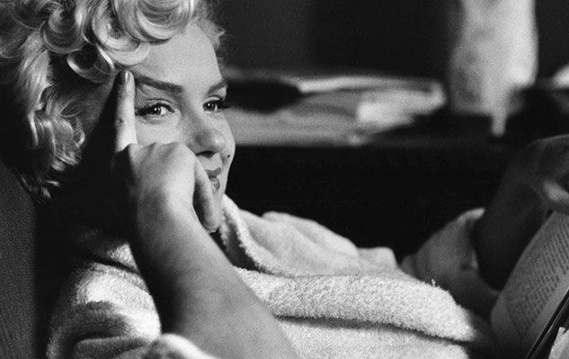 Cocktail con Marilyn Monroe