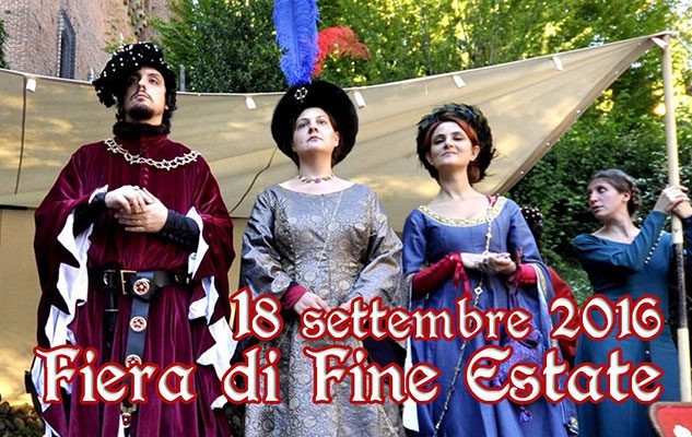 Fiera di Fine Estate