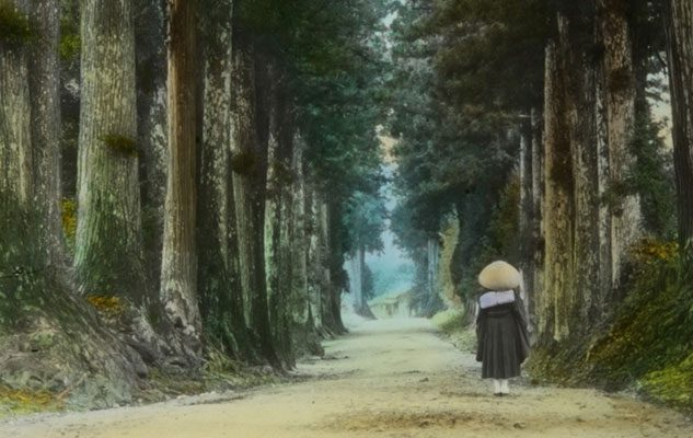 GENTO-BAN. Illusioni di Luce dal Giappone