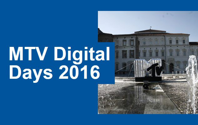 MTV Digital Days 2016
