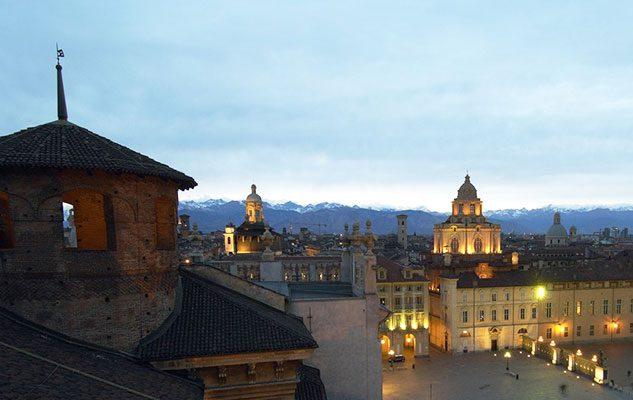 Royal Cabrio – Evento serale alla scoperta di Torino