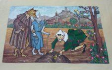 Vernante: in Piemonte il piccolo borgo da fiaba dove rivivono le avventure di Pinocchio