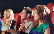 Cinema 2Day: cinema a 2 € il secondo mercoledì del mese