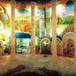 I Templi dell'Umanità di Damanhur, una meraviglia sotterranea a pochi chilometri da Torino