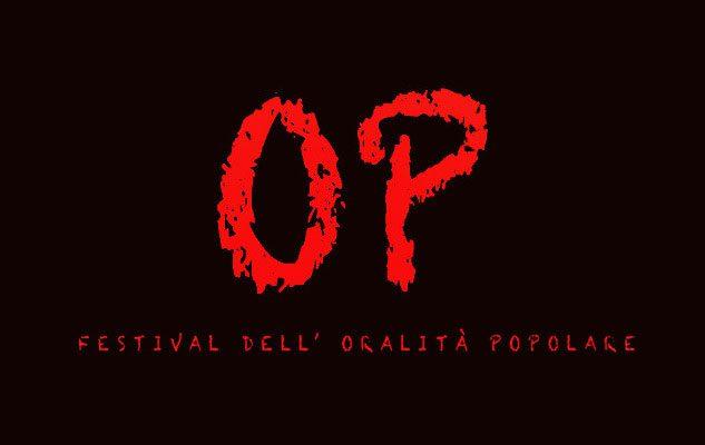 Festa dell'Oralità Popolare 2016