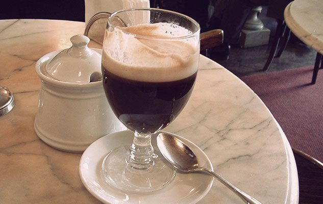 Bicerin Caffè