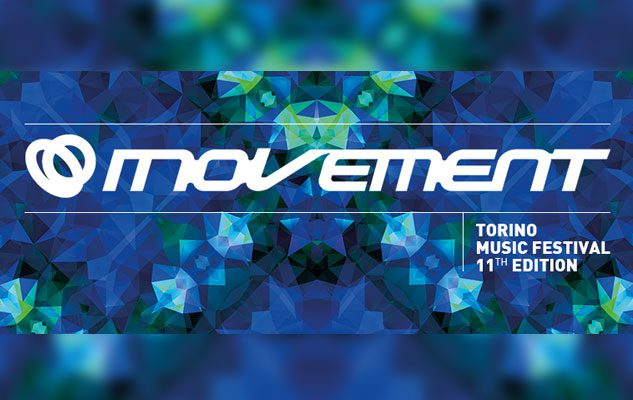 Movement Torino Music Festival 2016