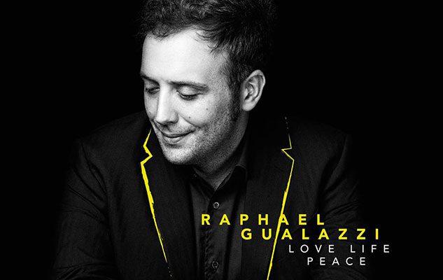 Raphael Gualazzi – Love Life Peace Tour