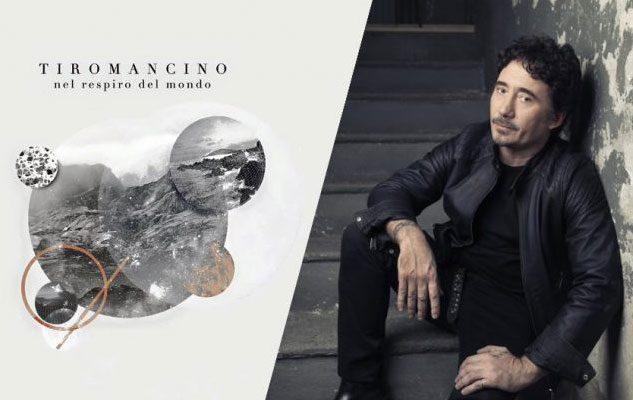 Tiromancino – Nel Respiro del Mondo Live Tour
