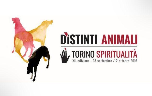Torino Spiritualità 2016 – D'Istinti Animali