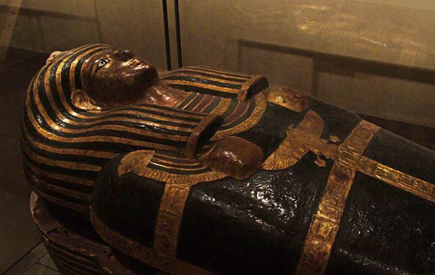 Museo Egizio di Torino: visita guidata con ingresso prioritario