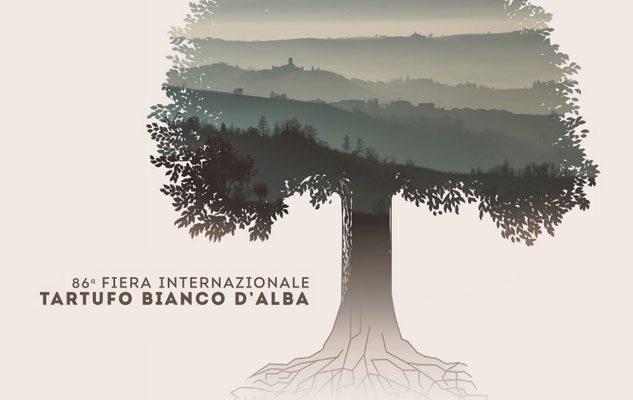 86ª Fiera Internazionale del Tartufo Bianco d'Alba