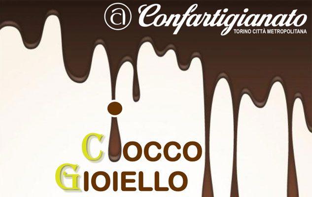 CioccoGioiello 2016