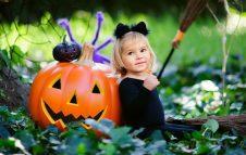 Halloween 2017 a Torino: le 5 cose da fare con i bambini