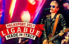 Ligabue - Made in Italy Tour 2017