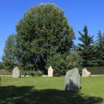 I misteriosi menhir di Cavaglià, la Stonehenge del Piemonte