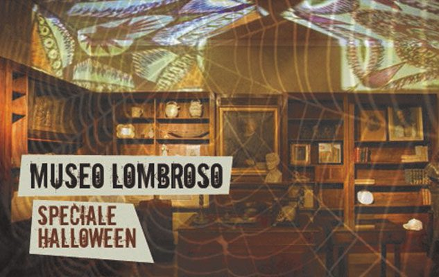 Museo Lombroso – Speciale Halloween