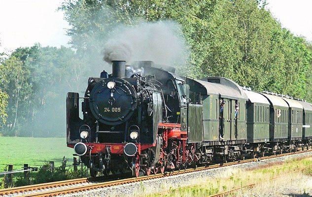 Torino – Cuneo: viaggio a bordo del treno a vapore