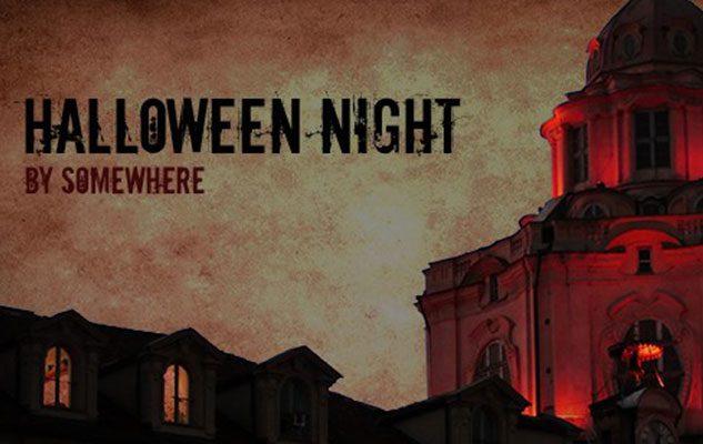 Torino Rosso Porpora: un gioco misterioso nella notte di Halloween