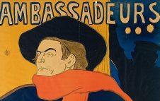 Toulouse-Lautrec. La Belle Epoque
