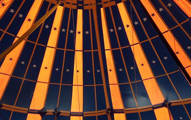 Energy Show – Cirko Vertigo